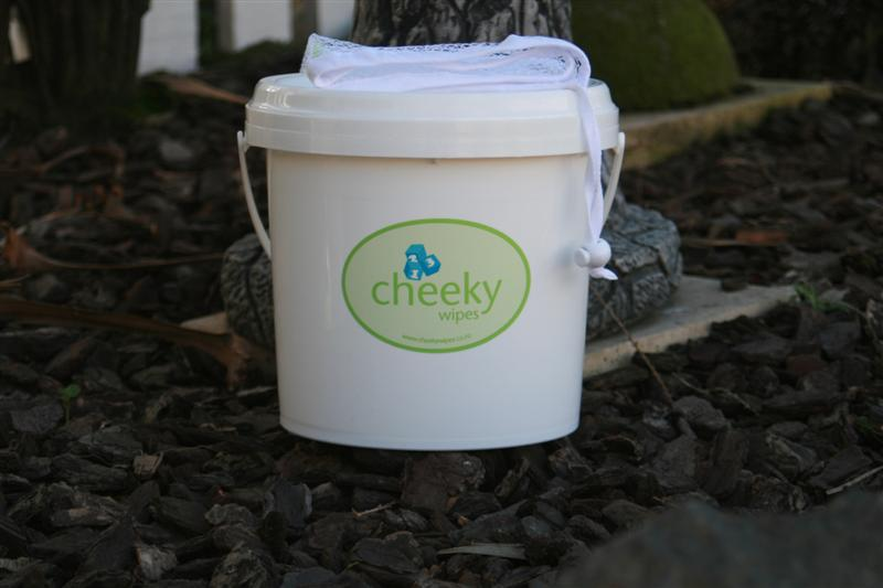 Cheeky Wipes - Cheeky Laundry Kit v2